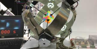 robot-rubik-cube