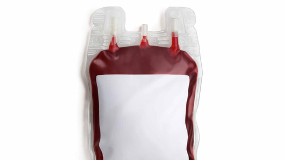 Crean la primera sangre artificial