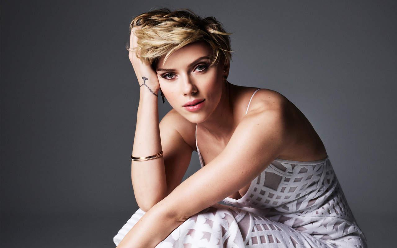 Scarlett Johansson, ¿la más taquillera?