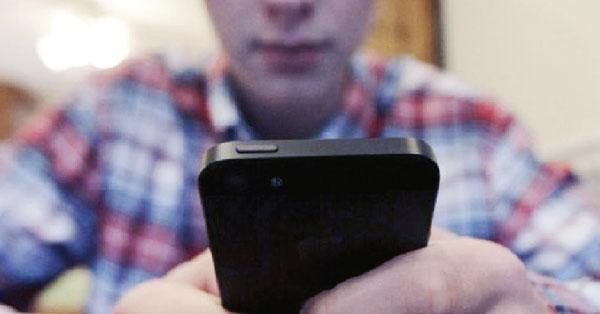 ¿Limitan smartphones capacidad de pensar creativamente?