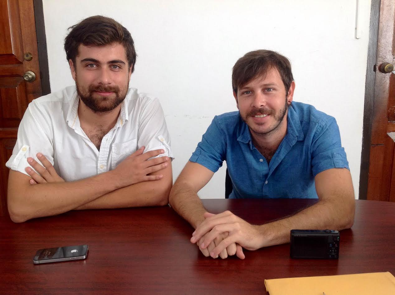 """Chile y Yucatán juntos en """"Sonocinema"""""""