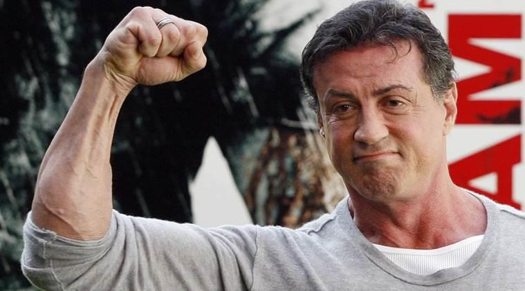 Sylvester Stallone rechaza puesto en Administración Trump