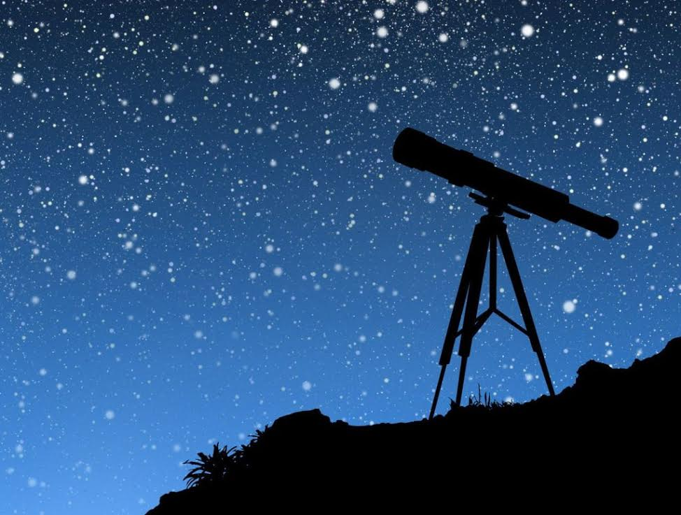 La 'fiesta astronómica' del3 de diciembre