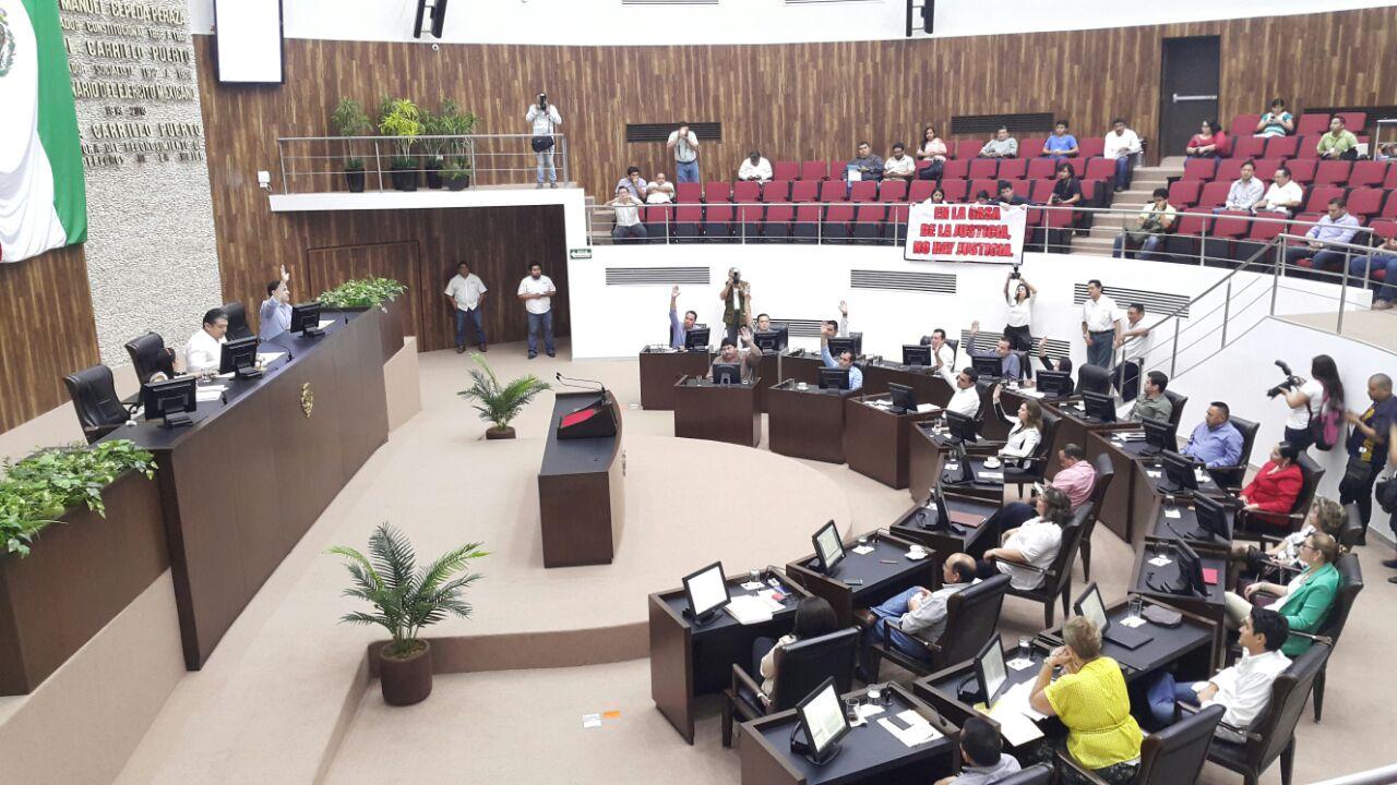 Pese a objeciones, habrá reemplacamiento en Yucatán
