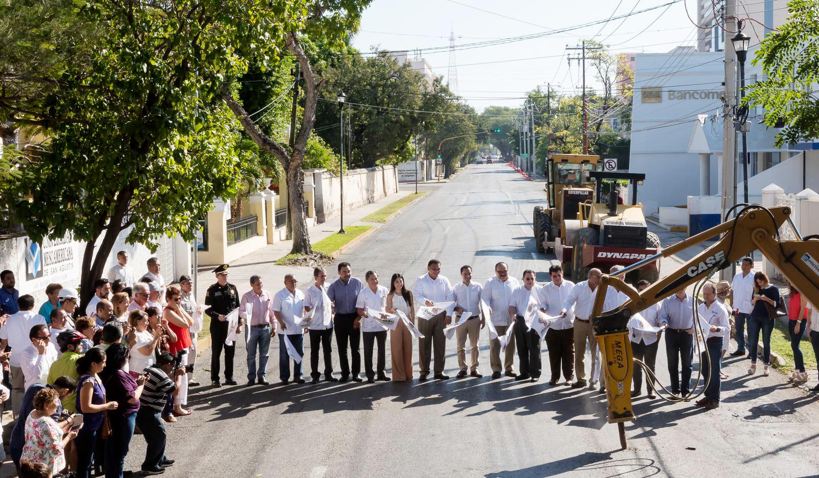 Darán nuevo rostro a sector de avenidas Colón y Cupules