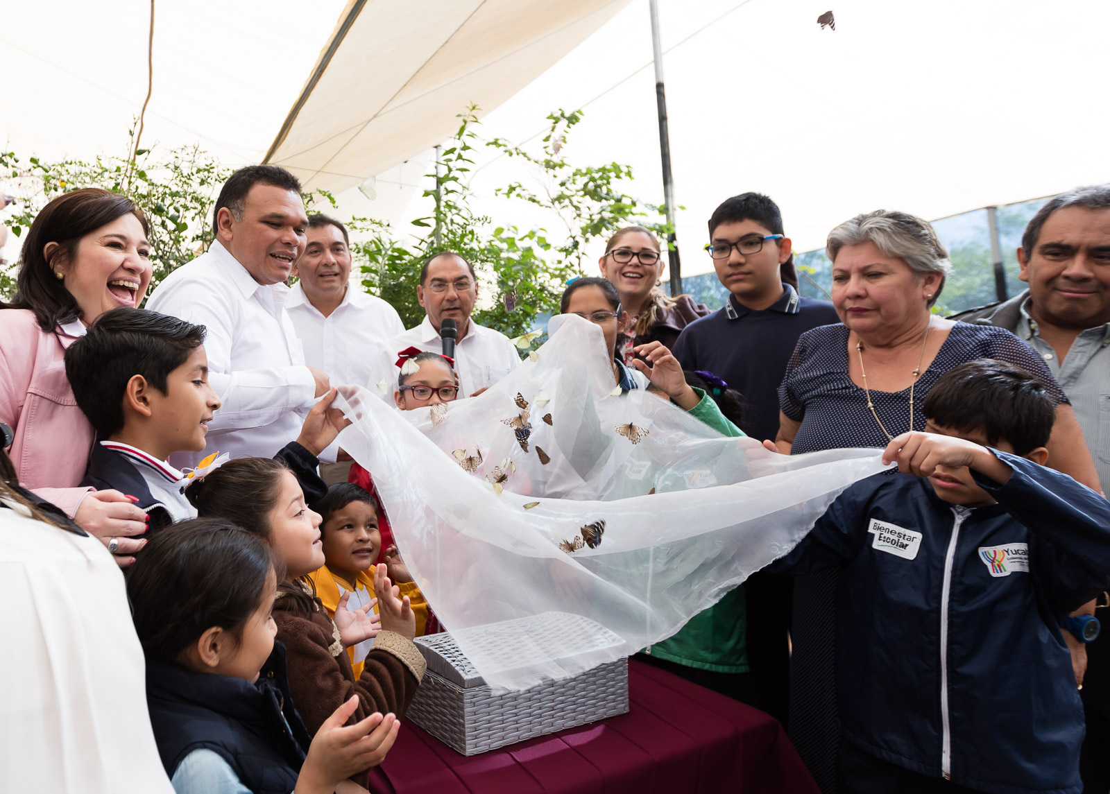 Parque Científico y Tecnológico Yucatán, con más opciones