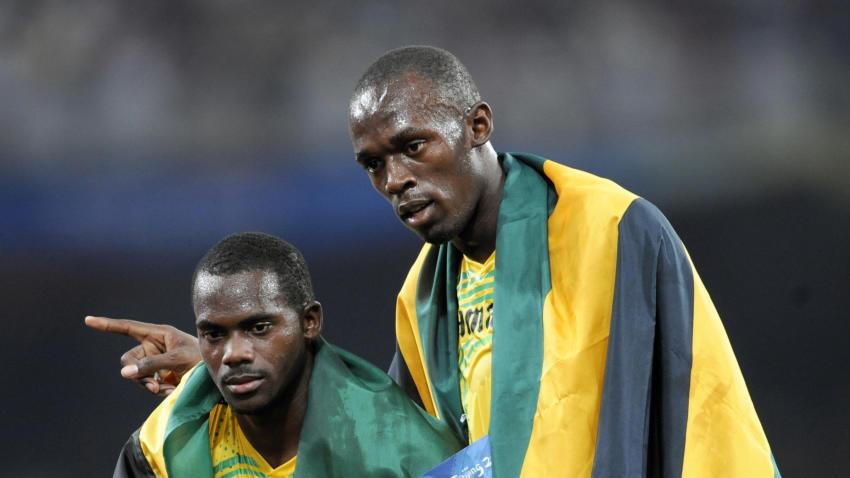 Jamaica pierde medalla de oro por dopaje