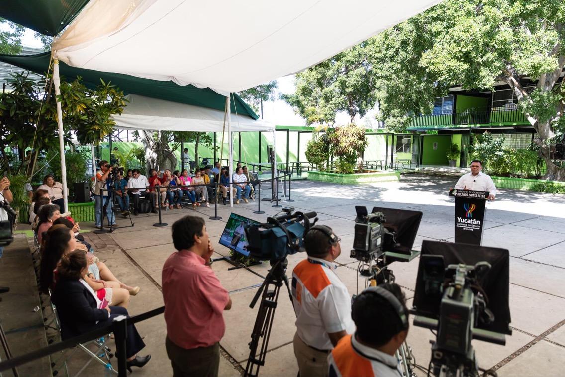 Obras 'estratégicas' para Yucatán