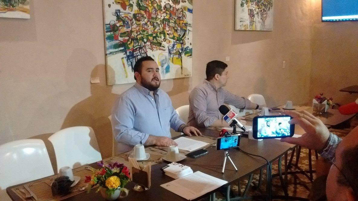 Acusan anomalías por facturas de Carnaval Mérida