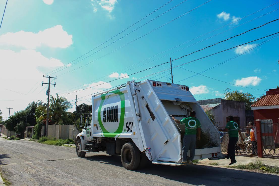 Así estarán los servicios públicos en Mérida lunes y viernes próximos