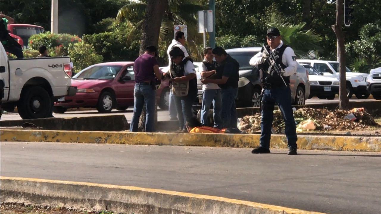 """Luego del """"martes negro"""" en Cancún"""