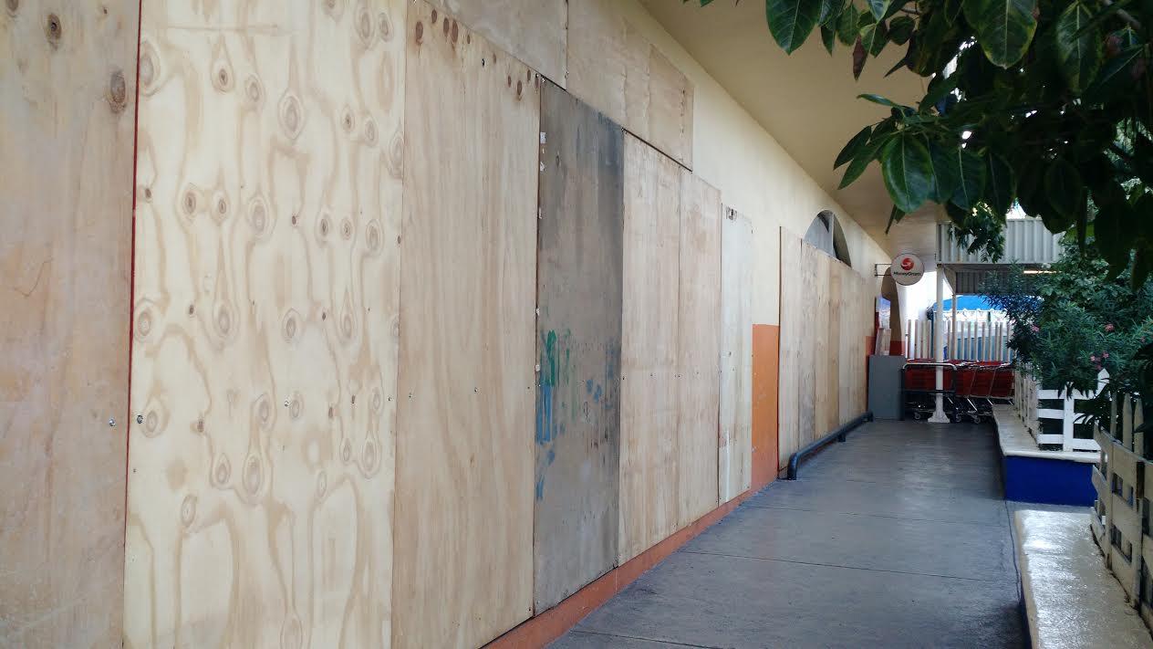 Invade psicosis a algunos negocios en Mérida