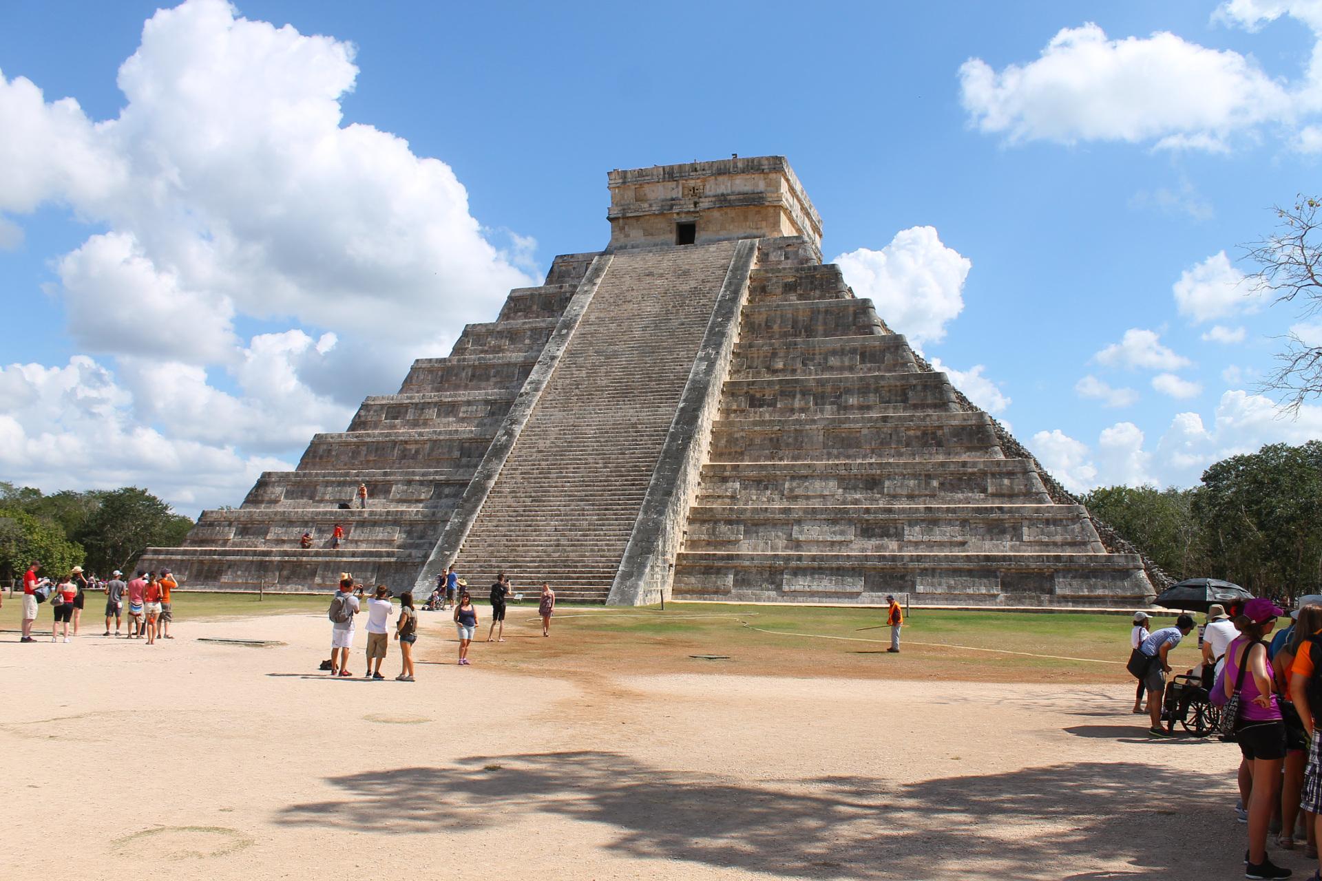 Desvelarán más misterios de Chichén Itzá