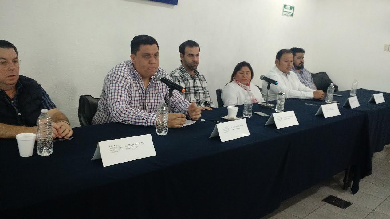 Anuncian congreso de capacitación para turismo del Mundo Maya