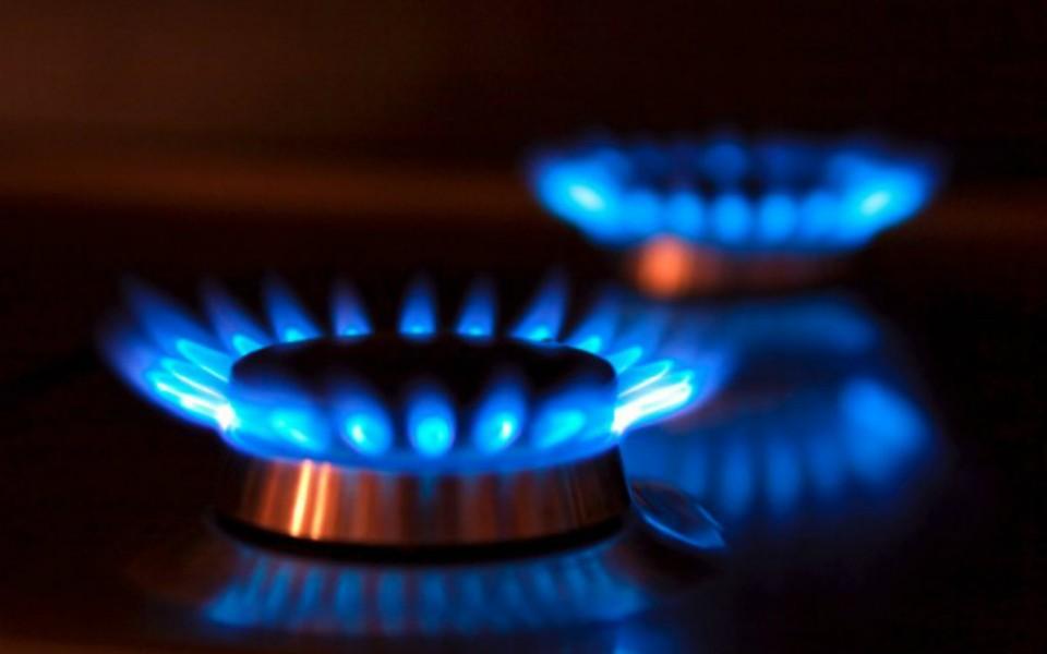 Gas natural subiría 40% anual en 2017