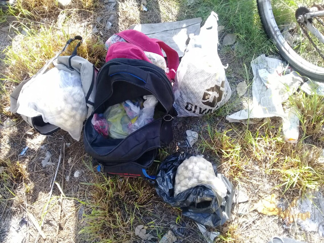 Casi 1 tonelada de pirotecnia decomisada en Mérida