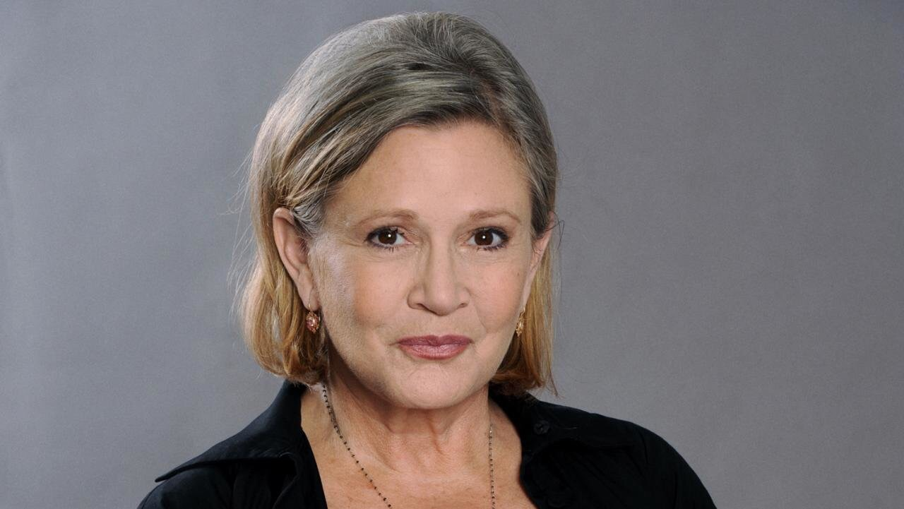 Disney cobrará 50 mdd por muerte de Carrie Fisher