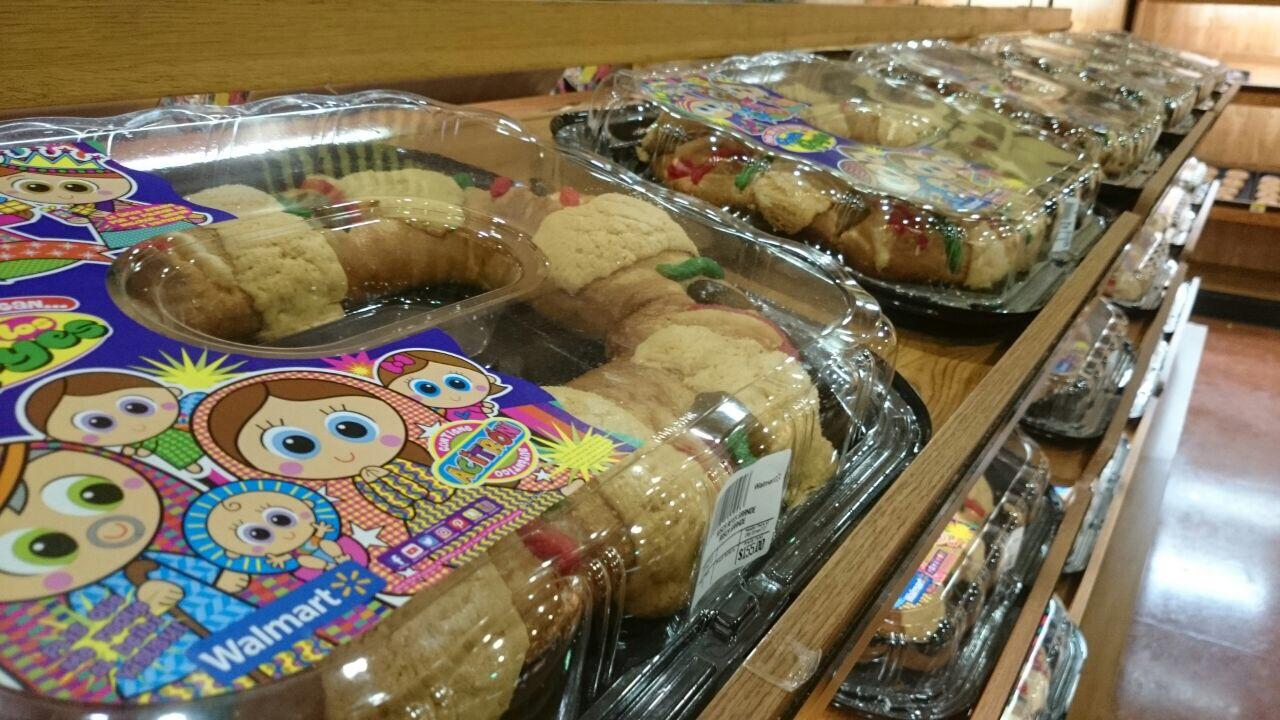 Se disparan en Mérida precios de Rosca de Reyes