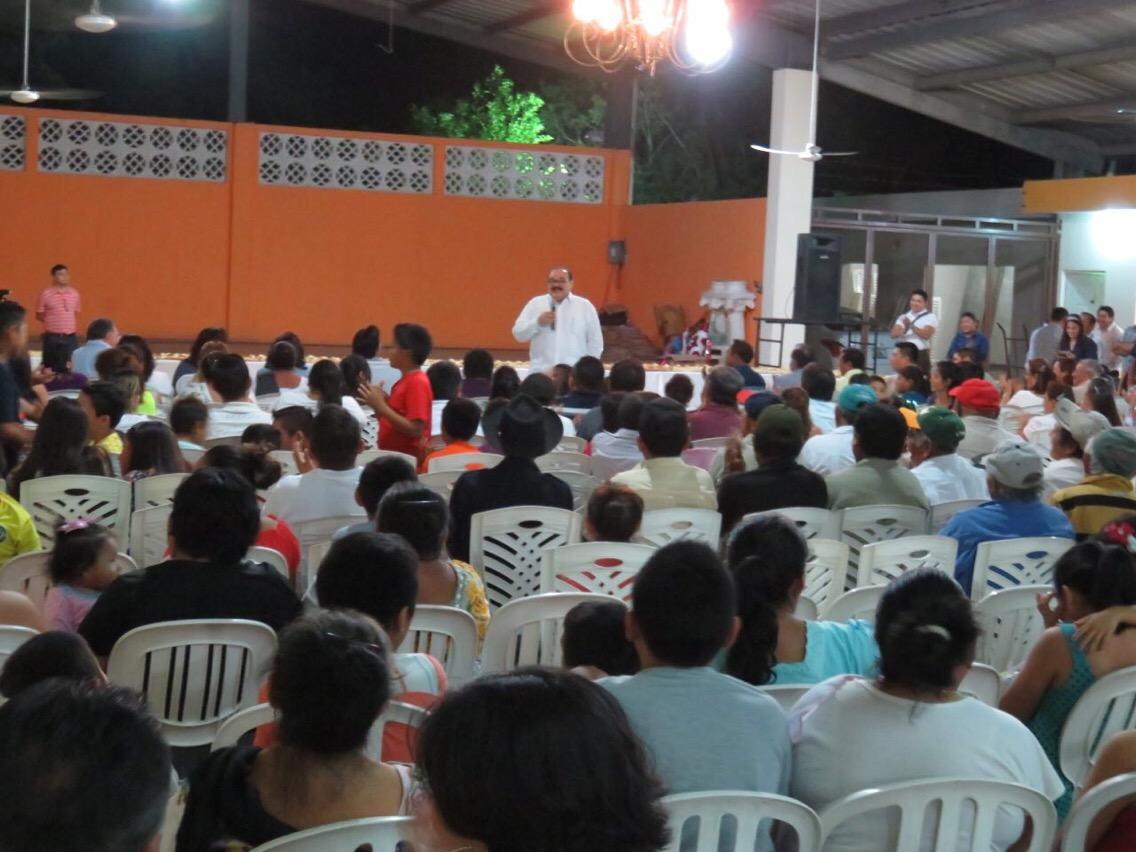 Ve Ramírez Marín opción en turismo para municipios