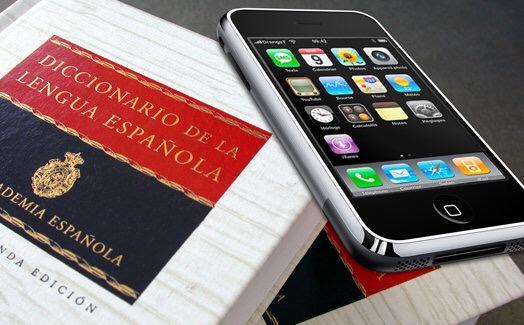 La RAE lanza app para ver el diccionario sin Internet