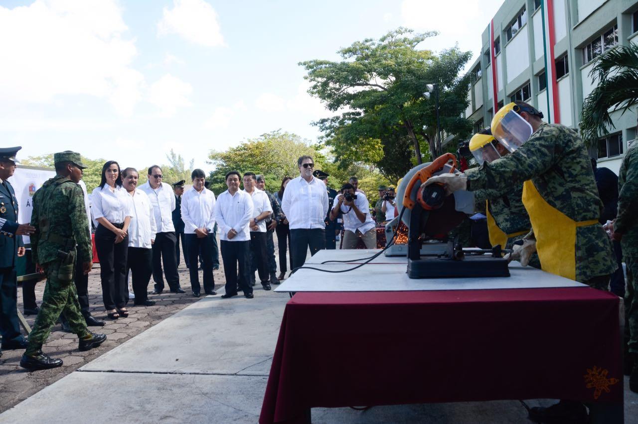 Ataque armado en Cancún apunta a criminales de Jalisco