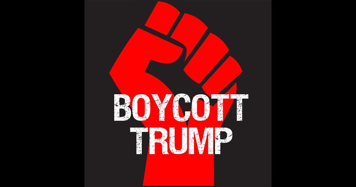Diseñan App para boicotear a Trump