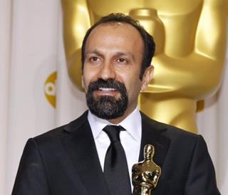Director iraní no asistirá a los Oscar