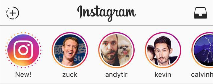 Instagram incluye anuncios en Stories