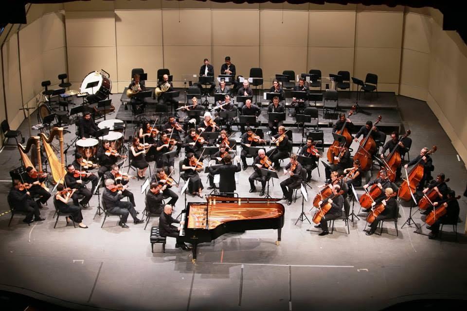 """Ópera """"Pagliacci"""", a escena en Mérida este año"""