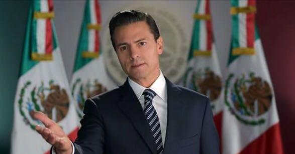 """CriticaPeña Nieto """"regalar"""" gasolinas con subsidios"""