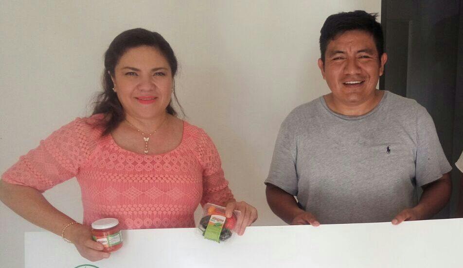 Yucatán, con potencial para alimentos orgánicos: Díaz Lizama