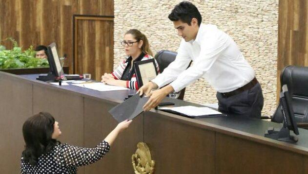 Proponen en Congreso Yucatán reducir presupuesto a partidos políticos