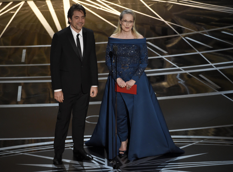 Diseñador de Chanel llama 'barata' a Meryl Streep por rechazar vestido