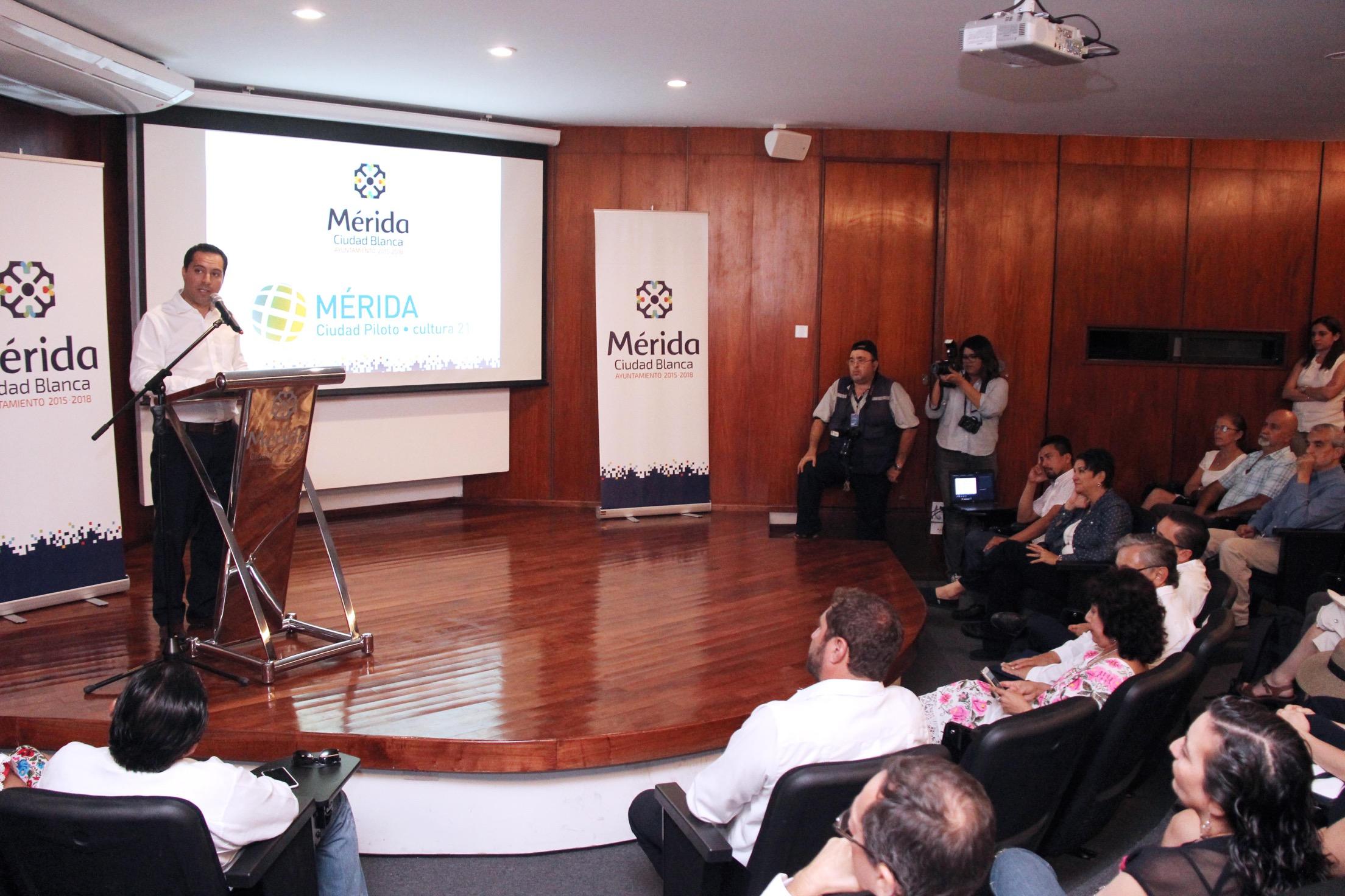 Mérida repunta en derechos culturales y sustentabilidad