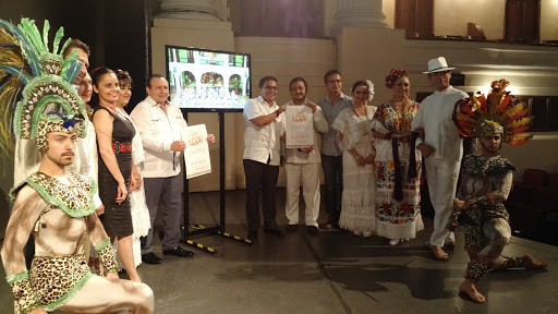 """Lanzan """"Festival Yucatán"""", en el Peón Contreras"""