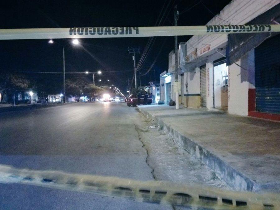 Matan a joven taxista yucateco en Cancún
