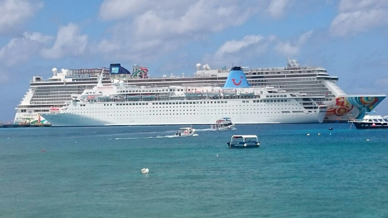 Busca Yucatán ampliar turismo de cruceros