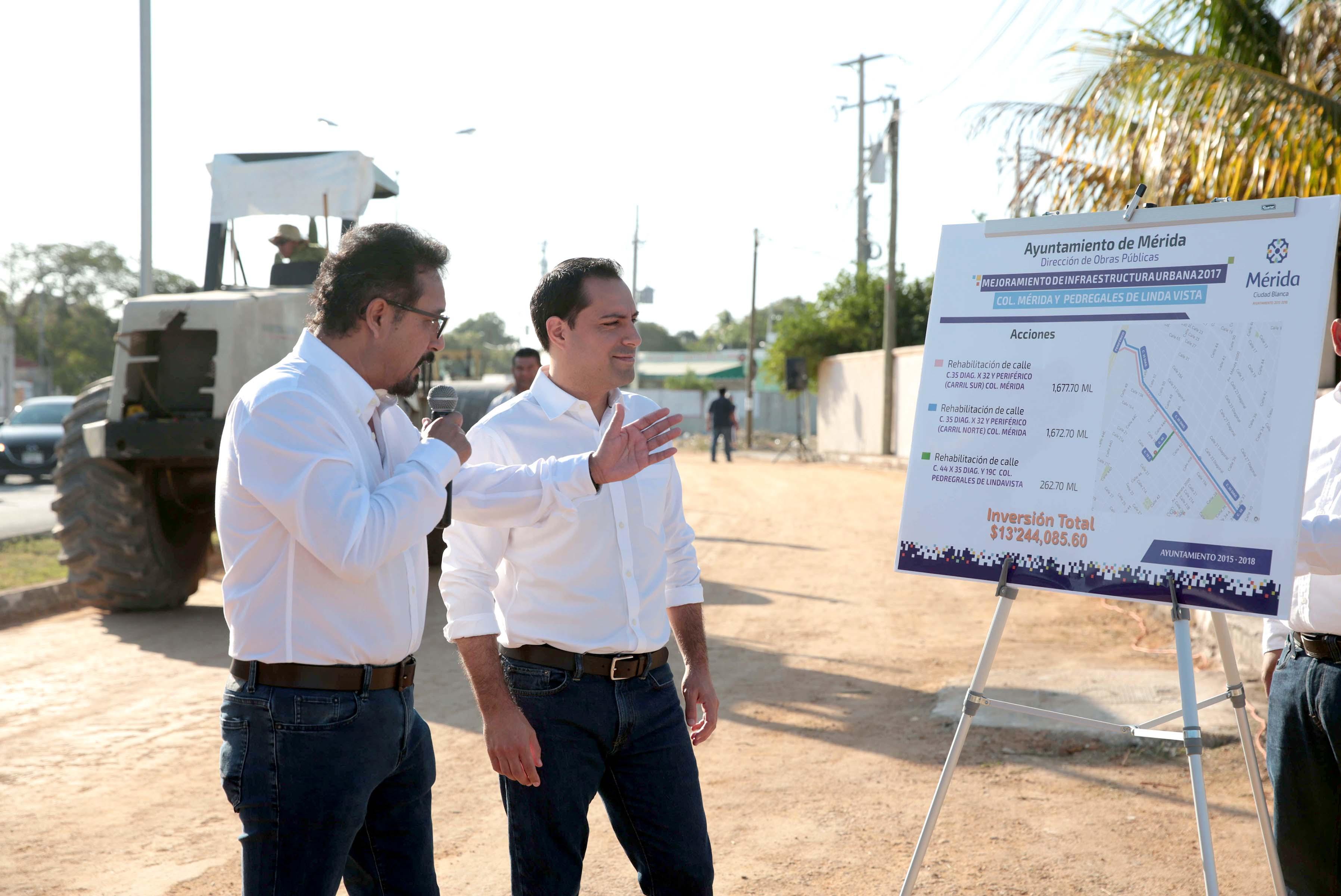 Baja a primeros 95 vehículos en Ayuntamiento Mérida