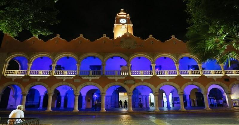 Confirman cuatro relevos en Ayuntamiento de Mérida