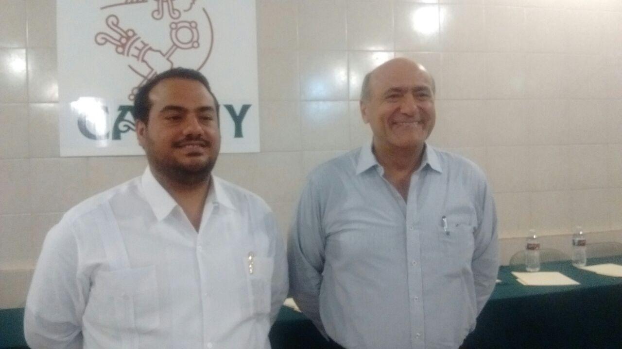 Cámara Mexicana de Hoteles tiene nuevo presidente en Yucatán