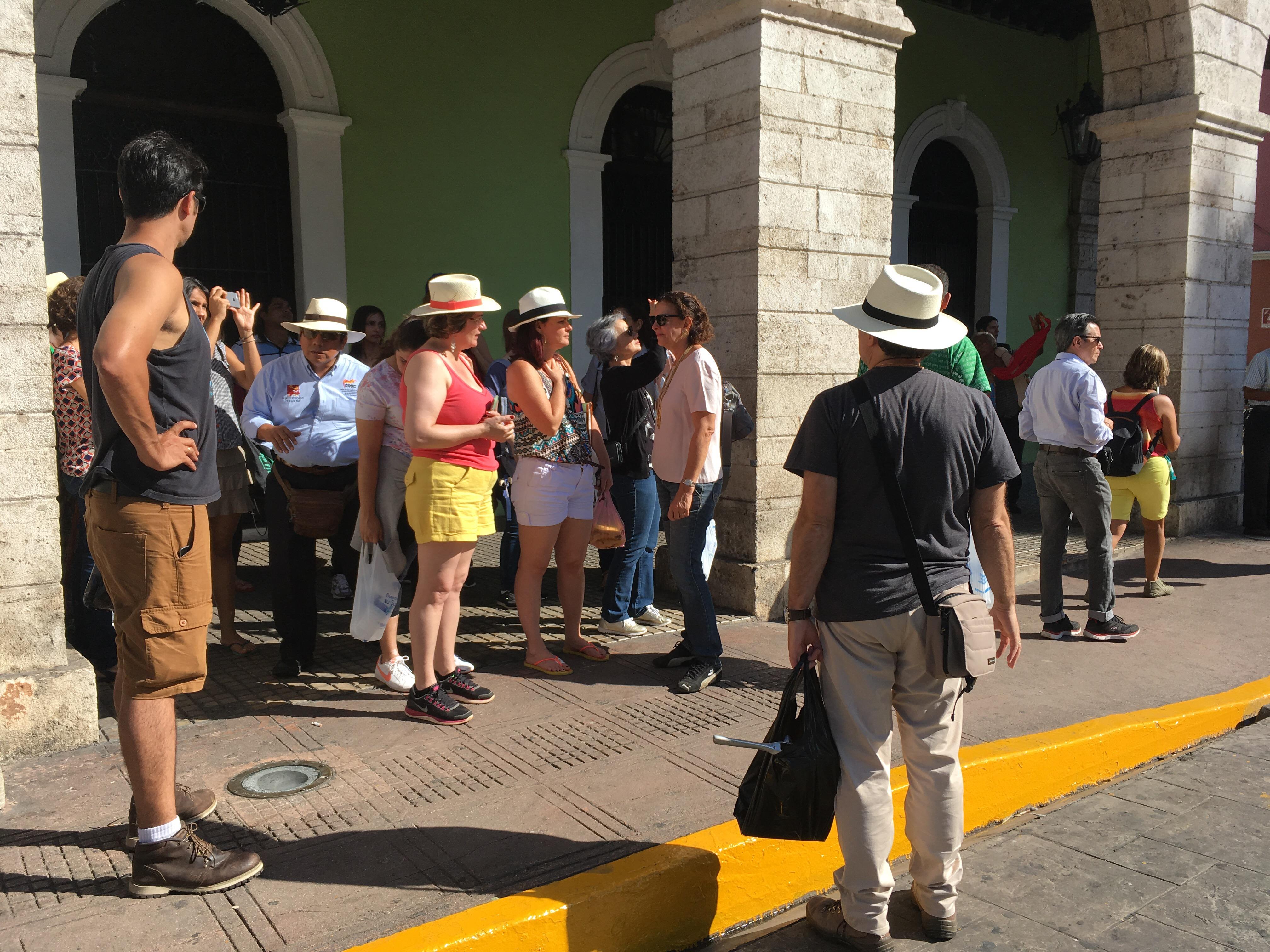 """Anticipan turisteros Semana Santa """"muy buena"""""""