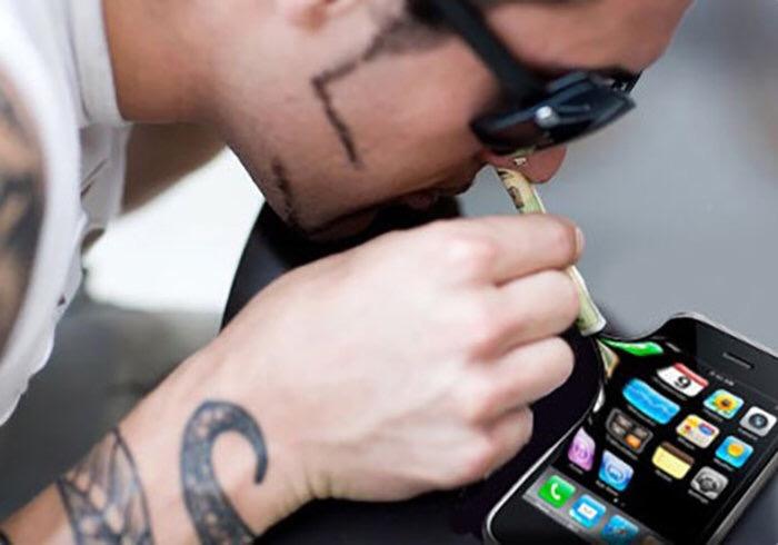 La tecnología está diseñada para crear adictos