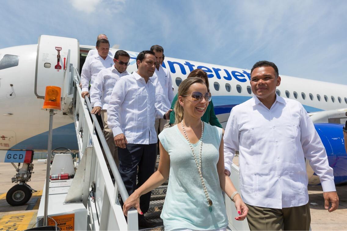 Yucatán, entre los estados más visitados del país