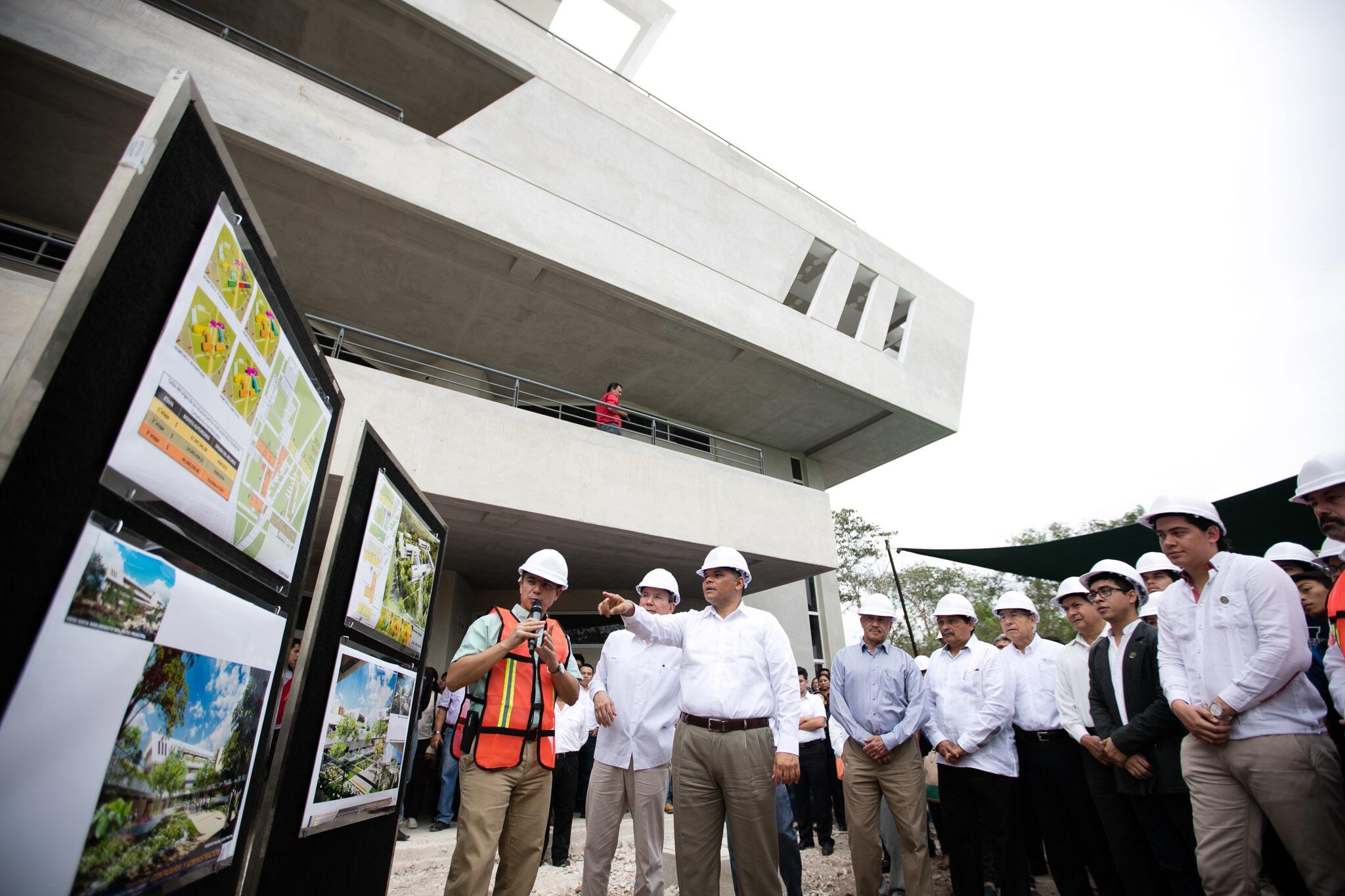 Dispone Yucatán de 100 mdp para infraestructura educativa