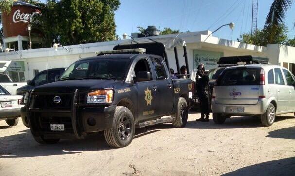Imputan a 7 involucrados en homicidio de regidor en Temax