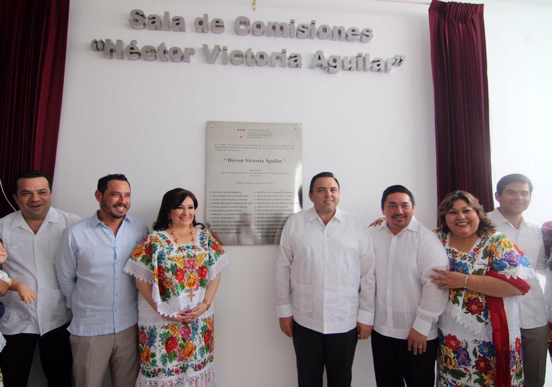 En Centenario de Constitución Mexicana remarcan unidad