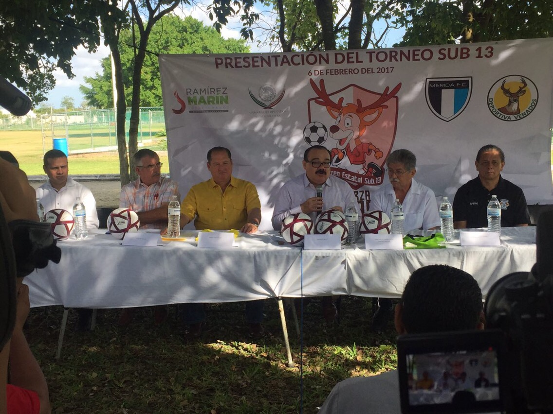 Apadrina' Ramírez Marín extender deporte a municipios