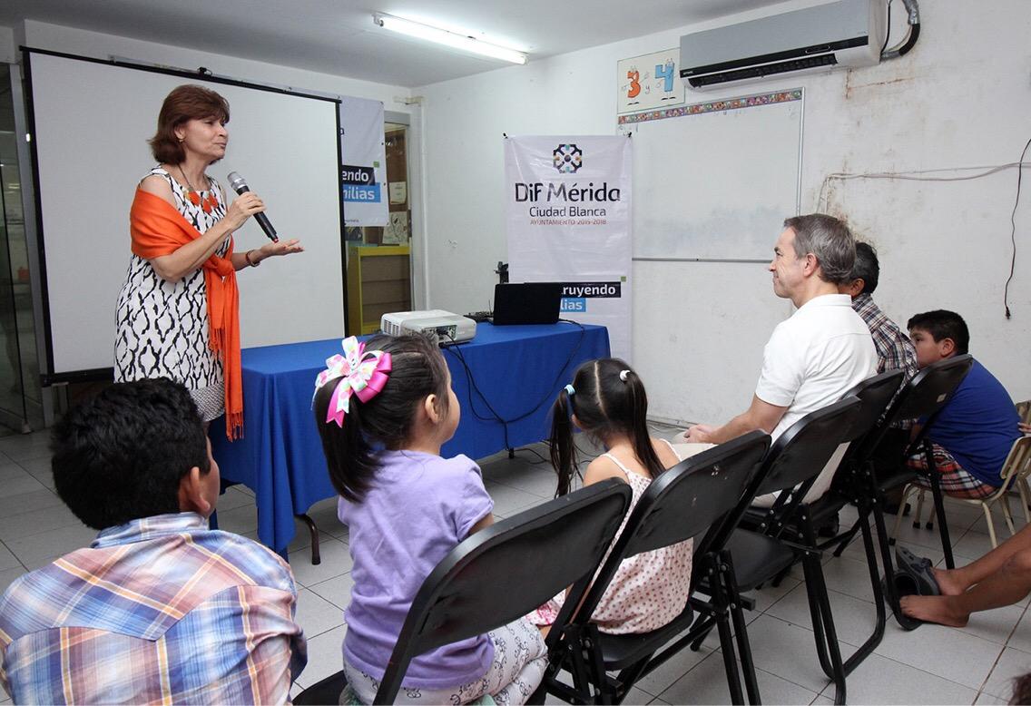Con método sueco mejoran matemáticas niños del sur Mérida
