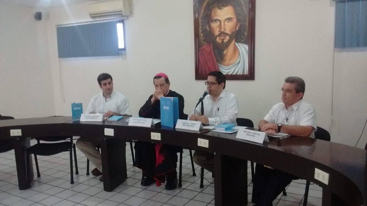 """Promueven nuevas """"directrices"""" para jóvenes católicos"""