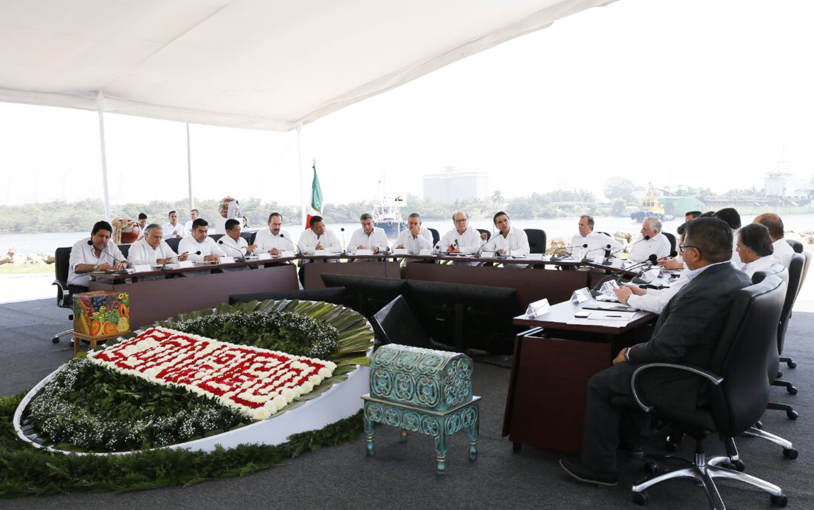 Respalda Conago creación de ZEE en Yucatán